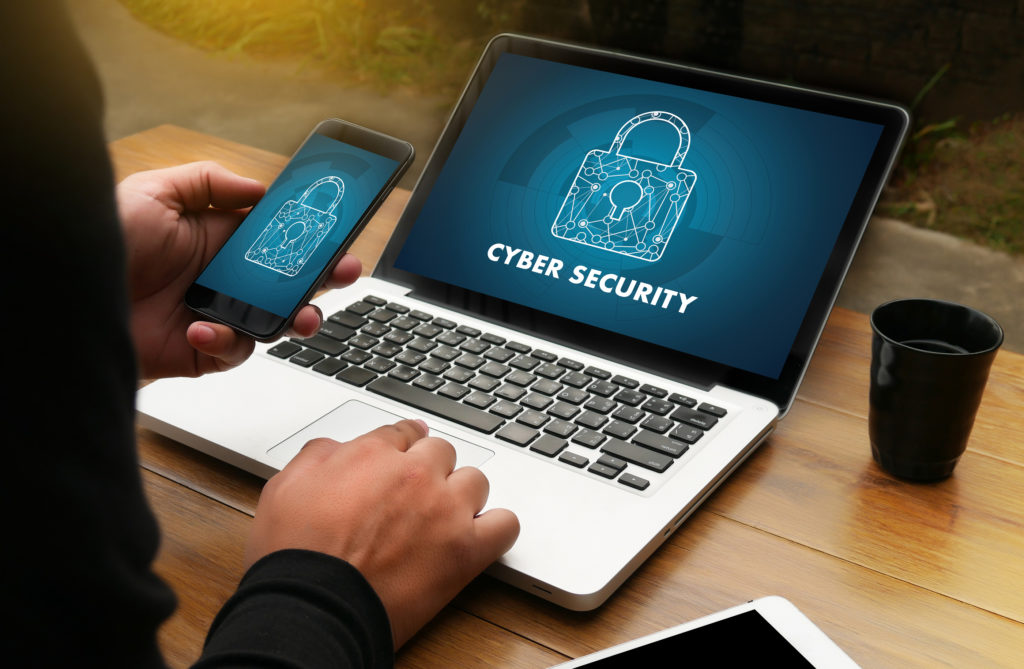 What your UK small business needs to know about cybersecurity