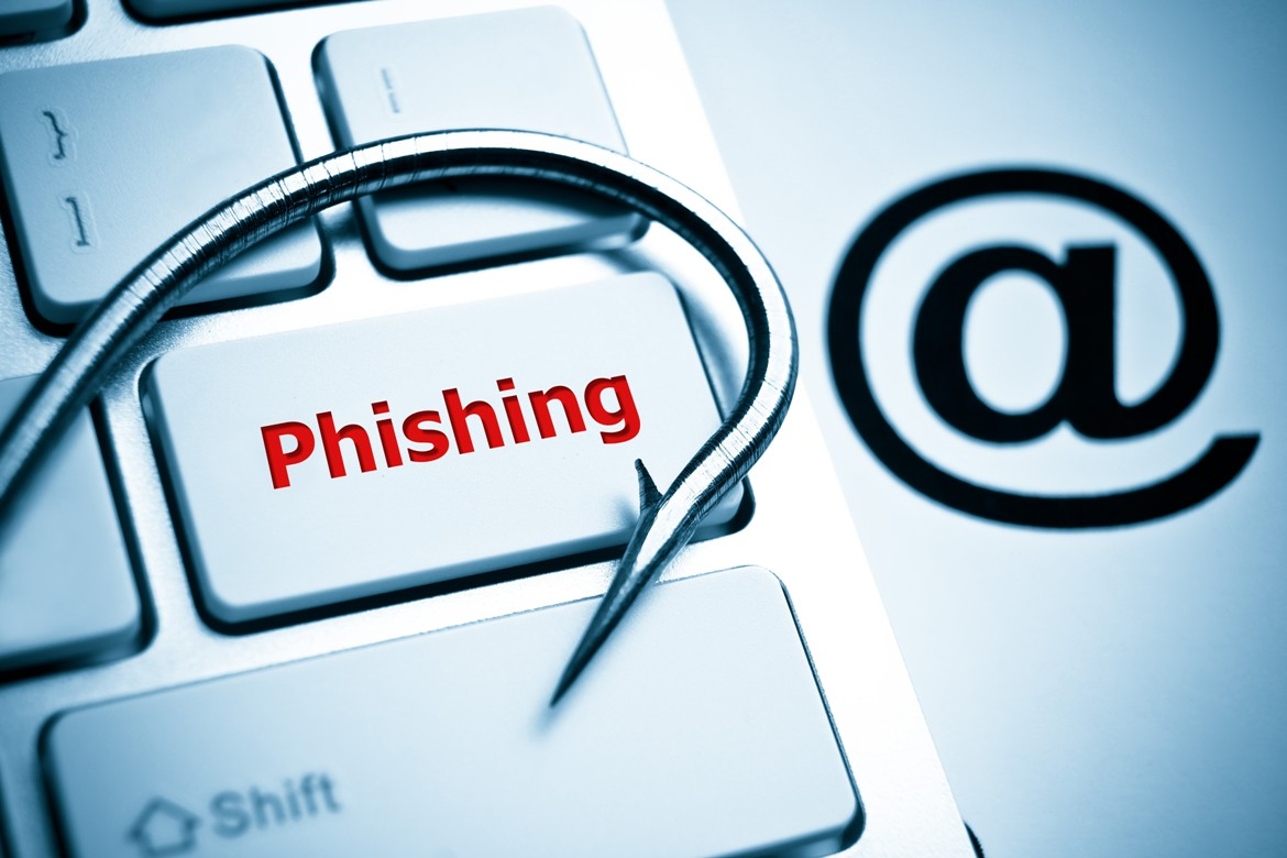 Phishing Attacks: Avoid Losing Business Data
