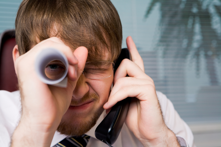 Is your boss spying on you whilst you are homeworking?