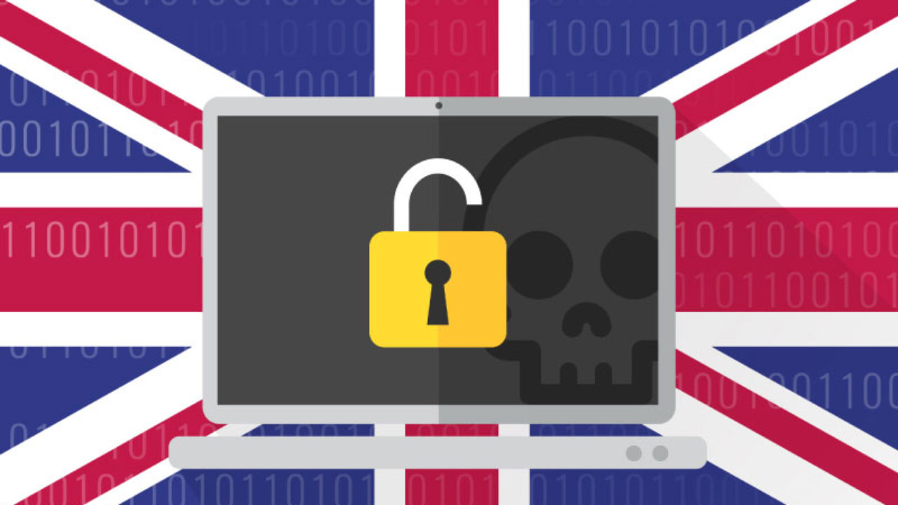 The UK is badly in need of cybersecurity professionals