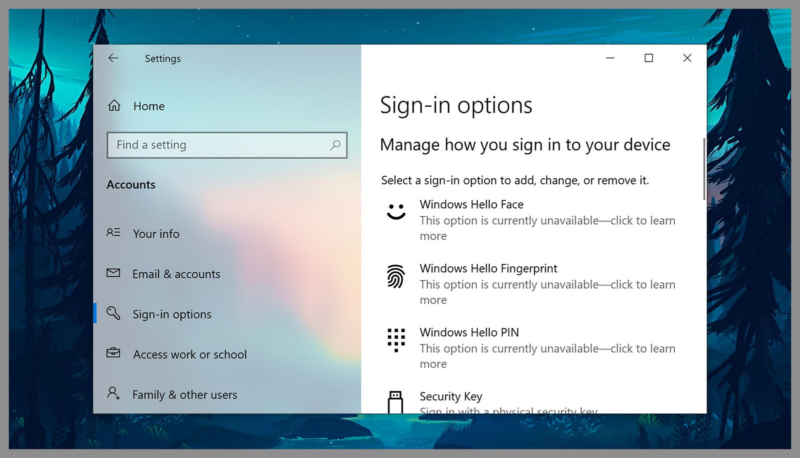 The Safest Ways to Log In to Your Windows Computer