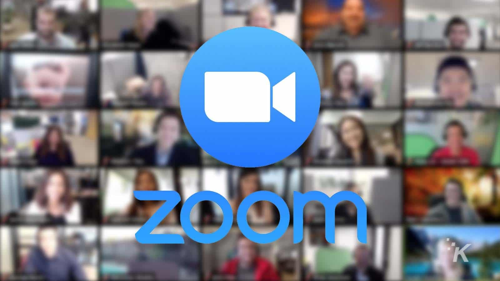 Zoom has more security enhancements